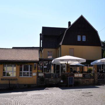 Ettrich's Hotel