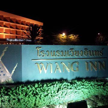 Hotel Wiang Inn