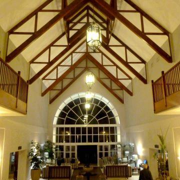 Hotel Courtyard Port Elizabeth