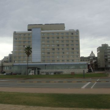 NH Montevideo Columbia