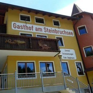 Hotel Steinbruchsee