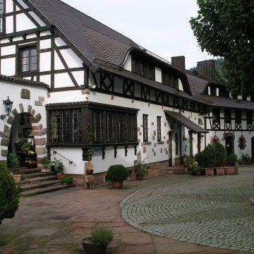 Hotel Burg Windeck