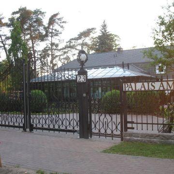 Hotel Palais am See