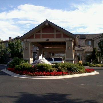 Hotel Hilton Garden Inn Boise Eagle