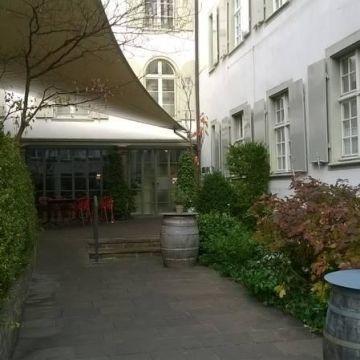 Hotel Der Teufelhof