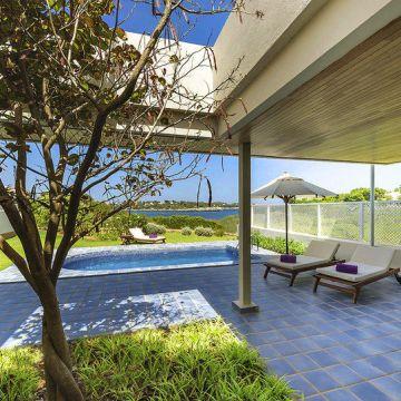 PURAVIDA Resort Blau Porto Petro - Villen