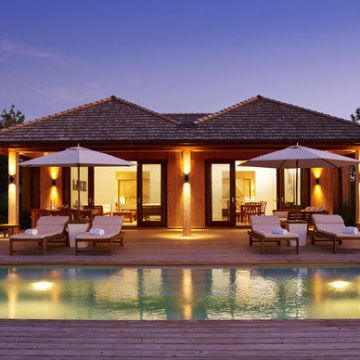 Hotel Parrot Cay