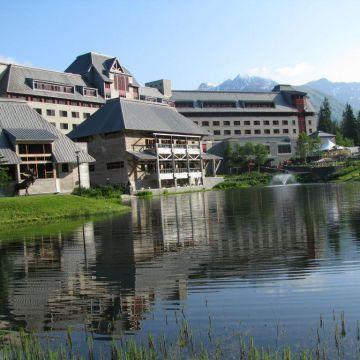 Hotel The Westin Alyeska Prince