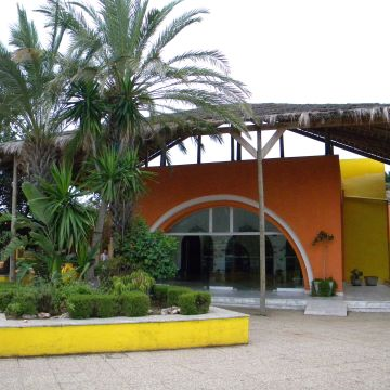 Hotel Caribbean World Gammarth