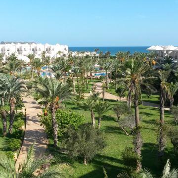 Hotel Hasdrubal Prestige Thalassa & Spa