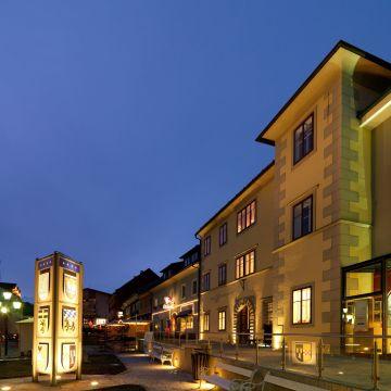 Apartments Oberstbergmeisteramt