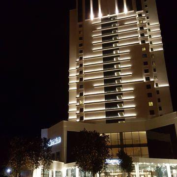 Sheraton Samsun Hotel