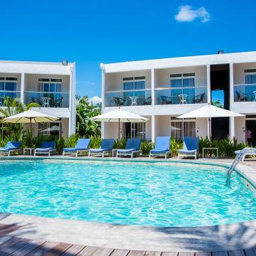 Hotel Villas Mon Plaisir