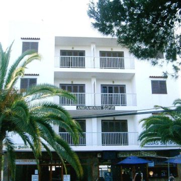 Apartments Sofia Playa Ibiza