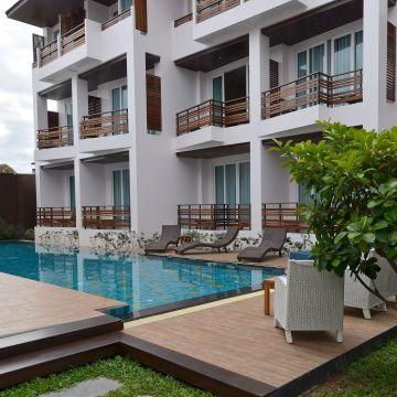 Le Patta Hotel