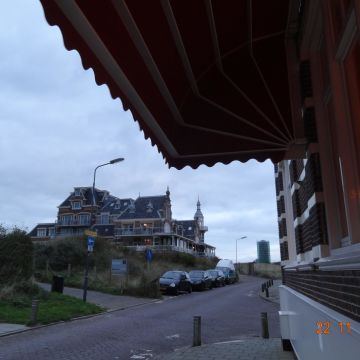 Hotel ter Duyn