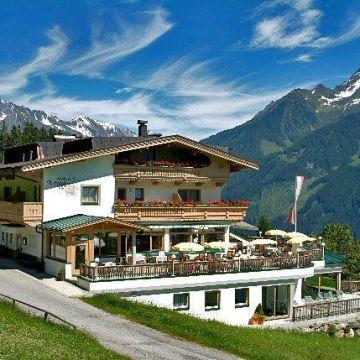 Alpengasthof Astegg