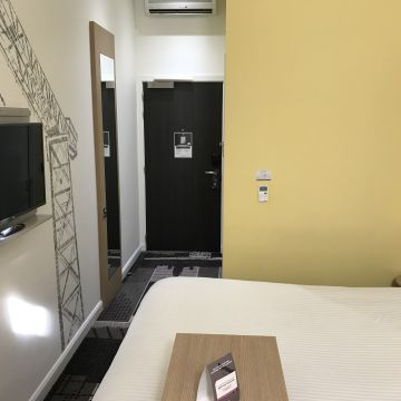 Ibis Styles Glasgow Centre George Square Hotel