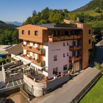 Hotel Pension Sonnegg