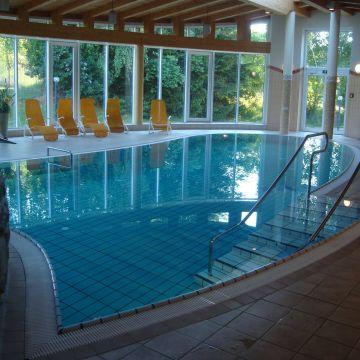 Kurhotel Moorbad Großpertholz