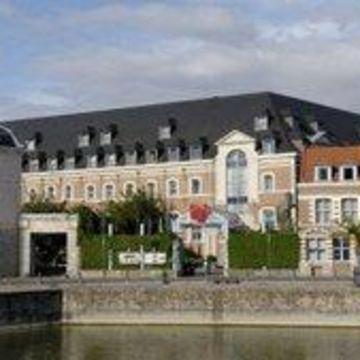 Alliance Lille - Couvent des Minimes