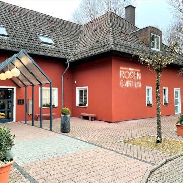 Hotel Rosengarten am Park