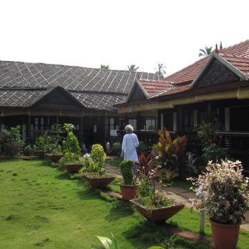 Hotel Palm Tree Heritage