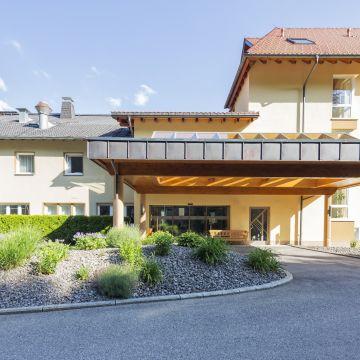 Sankt Florian Das Feuerwehrhotel