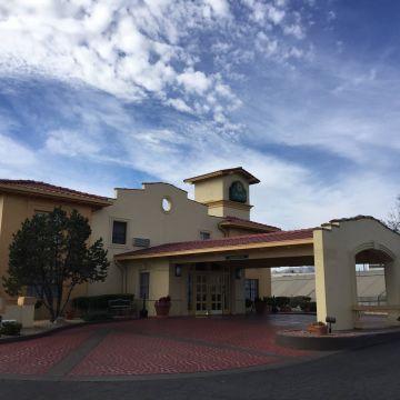 Hotel La Quinta Inn El Paso Airport