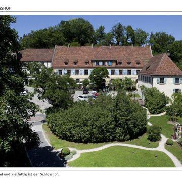 Schlosshotel Haigerloch