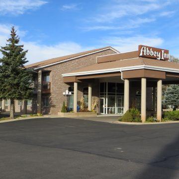 Hotel Abbey Inn Cedar City