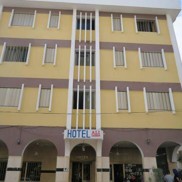 Hotel Ali Sabieh