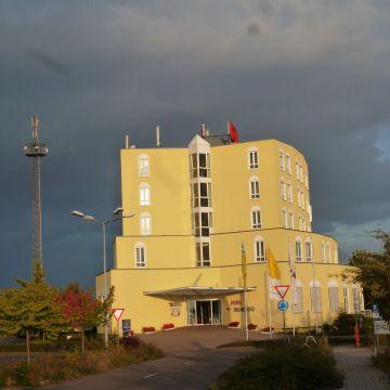 Hotel Belmondo Leipzig - Airport