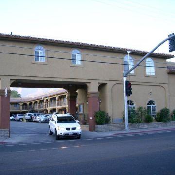 Hotel Days Inn Bishop