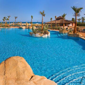 Hotel Zimbali Playa & Spa