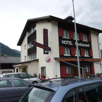 Hotel Gommerhof