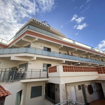 Hapimag Resort Puerto de la Cruz
