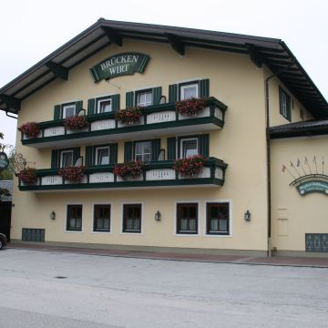 Gasthof Brückenwirt