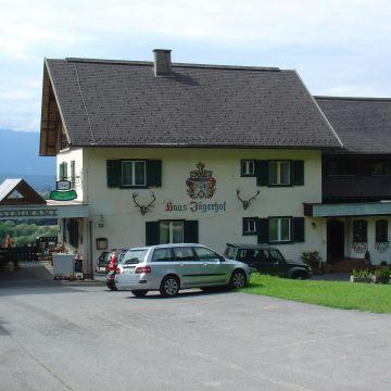 Hotel Gasthof Jägerhof
