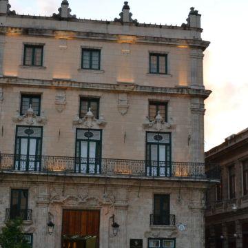 Hotel Palacio del Marqués de San Felipe y Santiago de Bejucal