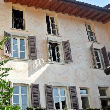 Hotel Borgo Alba Chiara