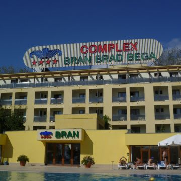 Complex Bran Brad Bega