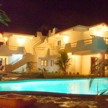 Ferienhaus Villa Cocuyo Apartments