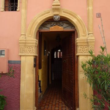 Hotel Dar Yanis