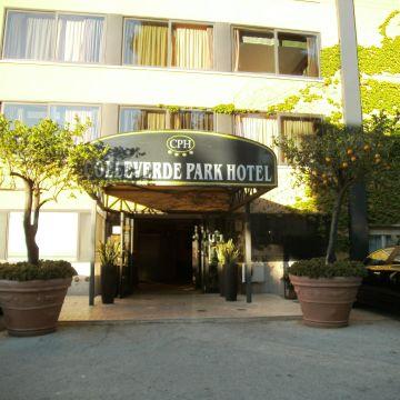 Hotel Colleverde Park