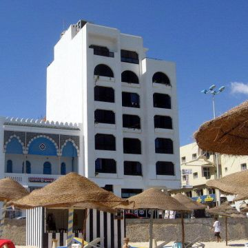 Hotel Residence Boujaafar