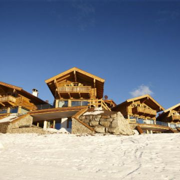 Maierl-Alm & Chalets