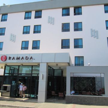 RAMADA Hotel and Suites Amman