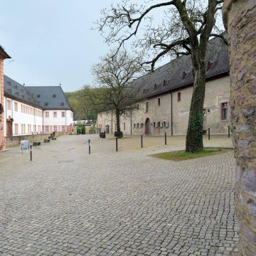 Hotel & Gasthäuser Kloster Eberbach