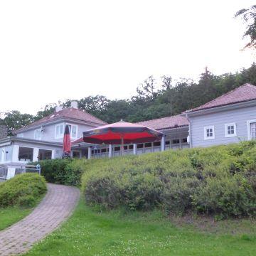 Hotel Strandhaus No. 12